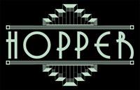 Hopper Deco