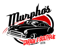 Murphos Hot Rods & Boutique