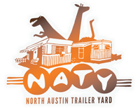 NATY - North Austin Trailer Yard
