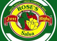 Rose's Salsa
