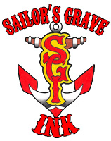 Sailors Grave Ink