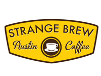 Strange Brew Austin Coffee